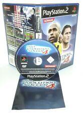 Videogiochi, pro evolution soccer, Anno di pubblicazione