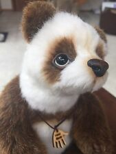 Ooak Bear, Ooak Panda, Realistic Ooak Bear, Realistic Ooak Panda