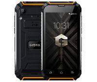 GEOTEL G1 Mtk6580a 2gb 16gb 8mp Camera Quad Core Gps Fm Android 7.0 Smartphone