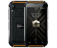 GEOTEL G1 Mtk6580a 2gb 16gb 8mp Camera Quad Core Gps Fm Android 7.0 Smartphone