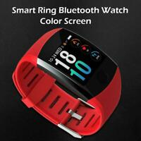 XGODY Smart Watch Heart Rate Monitor Women Kids Activity Tracker for Android iOS
