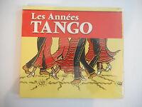 LES ANNEES TANGO : ANGUSTIA [ CD ALBUM NEUF ] - PORT GRATUIT