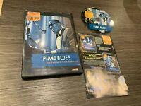 Piano Blues DVD Martin Scorsese The Blues Clint Eastwood