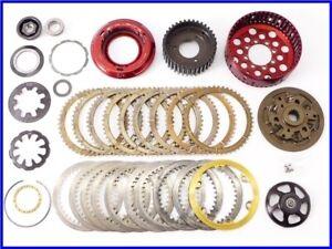 2001 996S STM Slipper Clutch Full Kit 48 teeth 749 999 M900 900SS 748 916 998 pp