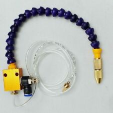 New Mist Coolant Spray System Lubrication CNC Lathe Milling Free US Shipping