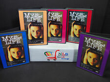 My So-Called Life The Complete Series Dvd 5-Disc Set