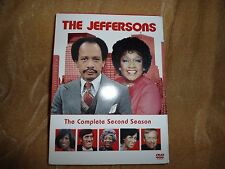 The Jeffersons - The Complete Second Season (1975-1976) [3 Disc DVD]
