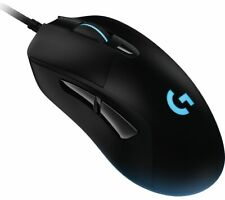 LOGITECH G403 HERO RGB Optical Gaming Mouse - Currys