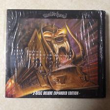 MOTORHEAD - ORGASMATRON BRAND NEW CD