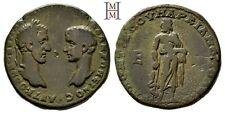 HMM-Macrianus et Diadumenianus 217-218 AE 217-218 - 1704 03007