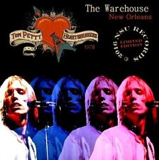 Tom Petty And The Heartbreakers  -  Live  Warehouse New Orleans 1978 August  CD