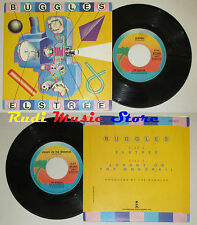 "LP 45 7"" THE BUGGLES Elstree Johnny on the monorail 1982 italy ISLAND cd mc dvd*"