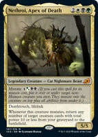 Nethroi, Apex of Death x1 Magic the Gathering 1x Ikoria mtg card