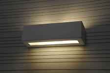 Light Modern LAMP LED ready E-27 Ceramic Sconce Made In Eu HOME OFFICE - VEGA
