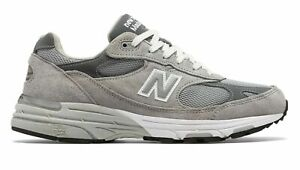 NEW BALANCE 993 MADE IN USA MR993GL CLASSIC RUNNING SHOE SNEAKER GREY MENS KITH