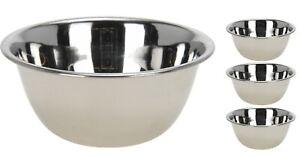 Pack of 4 Stainless Steel Serving Dishes Sauce Pots Dipping Sauce Buffet Ramekin