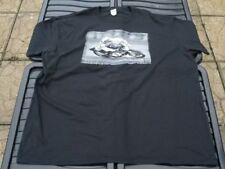 Motor Sport Superbike Memorabilia Shirts