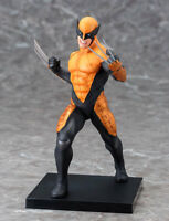 NEW Marvel Comics X-MEN Wolverine 1/10th ARTFX PVC Figure Statue Model Toy Gift