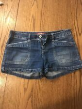 Womens Unionbay Jean Shorts Sz 9