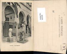 622339,Alger Algier Le Musee Statue Algeria