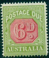 AUSTRALIA #J56 Mint Never Hinged, Scott $65.00