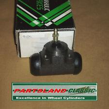 cilindro de freno rueda trasera Citroën C25 FIAT DUCATO PEUGEOT J5