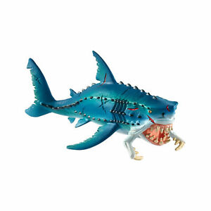 Monsterfisch, Kinderspielzeug, Edrado-Wasser, Spielzeugpuppen, Wasserwelt DE