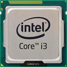 Intel Core i3 2130 3.4GHz 3M Cache Dual-Core CPU Processor SR05W LGA1155 Tray