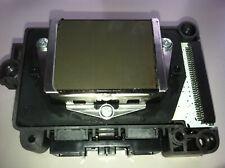 EPSON Stylus Pro 3800 DX7 DTG Printer F177000 Printhead Works100%
