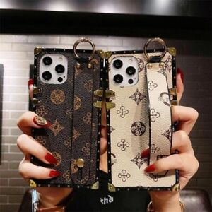 Luxury Funda Soft Back Cover Case For iPhone 12 mini 11 Pro XS MAX XR 7 8 6