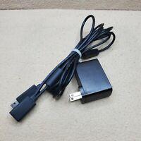 Microsoft Xbox 360 Kinect Sensor Bar Power Cord AC Adapter Model 1429