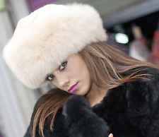 Russian Cossack Baby Alpaca Fur Hat / Luxurious  Fur Hat / Authentic Alpaca/PERU