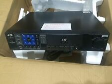 JVC VR-N1600 Network Video Recorder