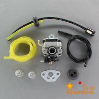 Carburetor For WALBRO WYL-161-1 CARBURETOR REPLACEMENT CARB Fuel Line Kit