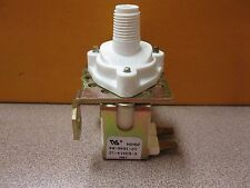 One Solenoid Water Inlet 240V Scotsman 12-1646-04 New Free Shipping Box #A-7