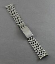 Rolex  DateJust SS, GMT 6542/1675 Bracelet Reference 62510H w/ 55 Ends
