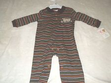 NEW SMALL WONDERS COVERALL INFANT BOYS 6-9 mo's.....:) CUTE........./