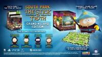South Park: The Stick of Truth - Grand Wizard Edition [Microsoft Xbox 360 ] New