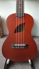 4 Strings Acoustic Basswood Top Ukuleles