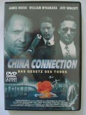 DVD - China Connection - Das Gesetz des Todes