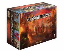 Brettspiel Fantasy Gloomhaven dt.