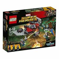 LEGO Super Heroes 76079: Guardians of The Galaxy Volume-2 - Brand New