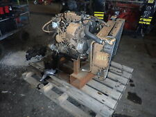 Case Maxi Sneaker Trencher Diesel Engine Leyland 18 Video Rare 15