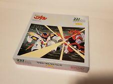Rare Manshin Hero Wataru 221 Piece Jigsaw Puzzle