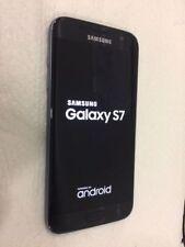 Samsung Galaxy S7 32GB (AT&T) Black Onyx Smartphone