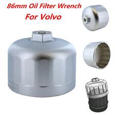 86mm Oil Filter Wrench Housing Caps for C70 S40 S60 S70 80 V40 V70 XC70/90