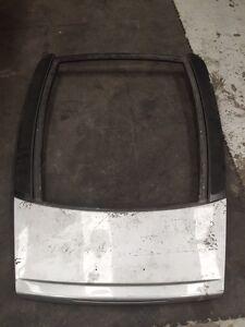 Genuine Ferrari 360 Rear boot lid Tailgate