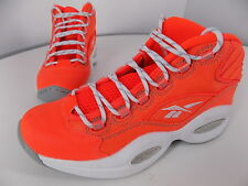 e37c4843873 VGUC Reebok Question Mid Mens Style V69689