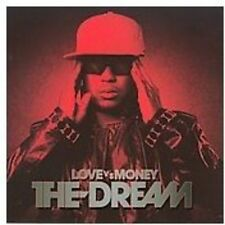 The-Dream - Love Versus Money (UK Version) [New CD] Asia - Import