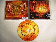 STONER KINGS  Brimstone Blues  CD